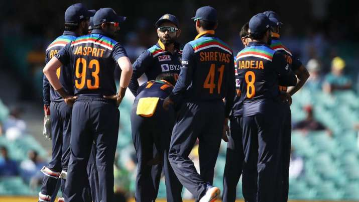AUS vs IND: Team India players fined 20 per cent of match fee for maintaining slow over-rate | Cricket News – India TV
