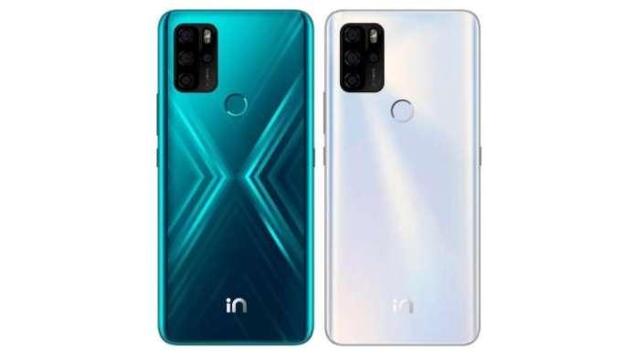 Micromax IN Note 1, IN 1b स्मार्टफोन भारत में लॉन्च: कीमत, स्पेसिफिकेशन    टेक्नोलॉजी न्यूज़ - इंडिया टी.वी.