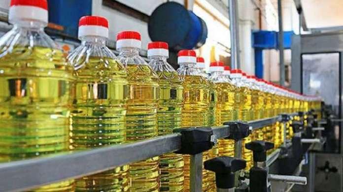 edible oil price rise