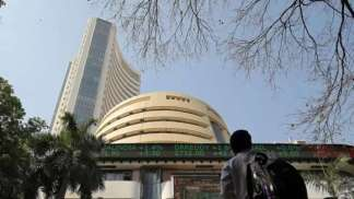 Sensex tanks 580 factors; Nifty drops below 12,800