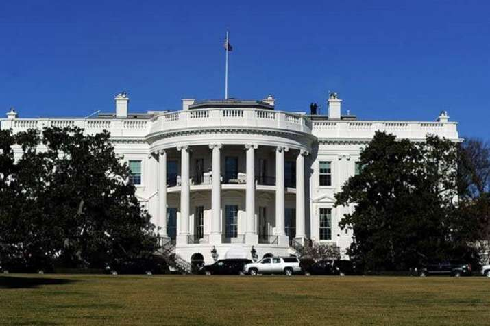 Top Tibetan political leader visits White House for first time in 6 decades