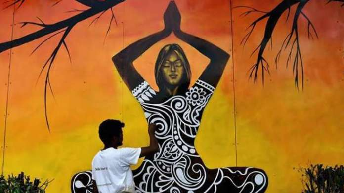 India's Yoga pie growing steadily: Ancient Indian practice turning into lucrative career option