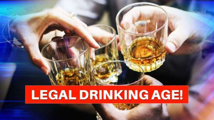 delhi panel suggests lowering legal drinking age to 21 from 25: report | india news – india tv