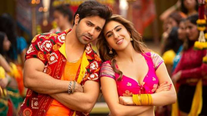वरुण धवन-सारा अली खान की स्टारर फिल्म 'कुली नंबर 1' सिनेमाघरों में रिलीज?  यहां सच्चाई है