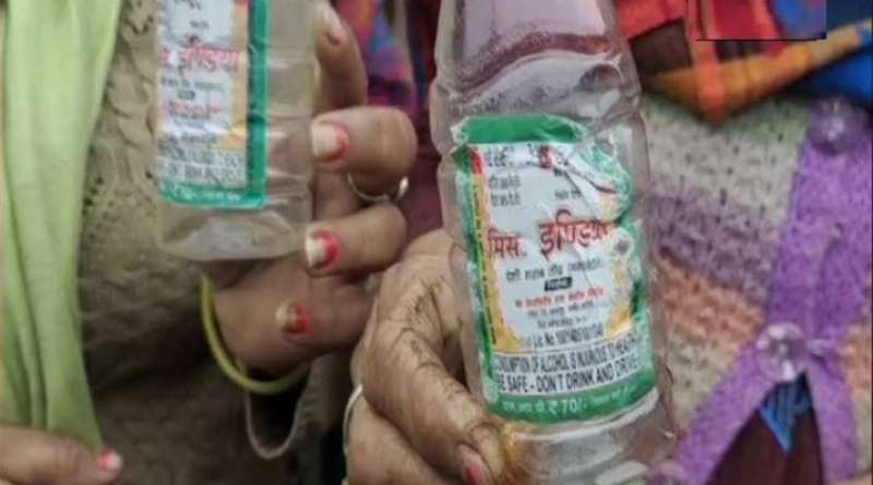 UP: 5 dead, 7 hospitalised after consuming spurious liquor in Bulandshahr