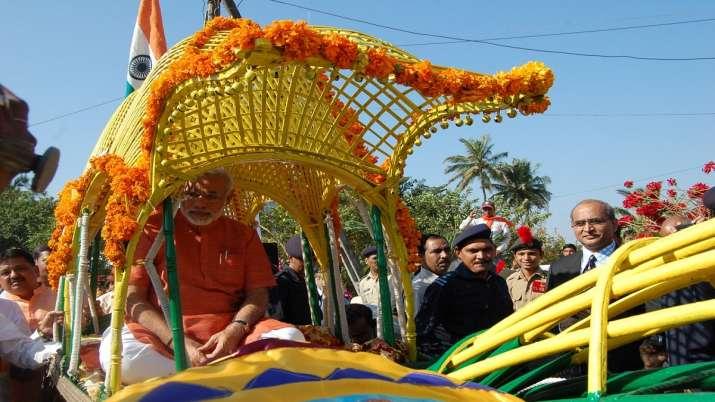 India Tv - PM Modi, Subhash Chandra Bose, West Bengal