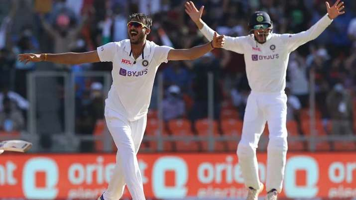 IND vs ENG, 3rd Test: Axar Patel joins R Ashwin in historic list with first-ball dismissal of Zak Crawley