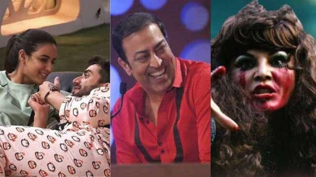 Bigg Boss 14: Jasmin Bhasin to enter as Aly Goni's connection, Vindu Dara Singh to join Rakhi Sawant