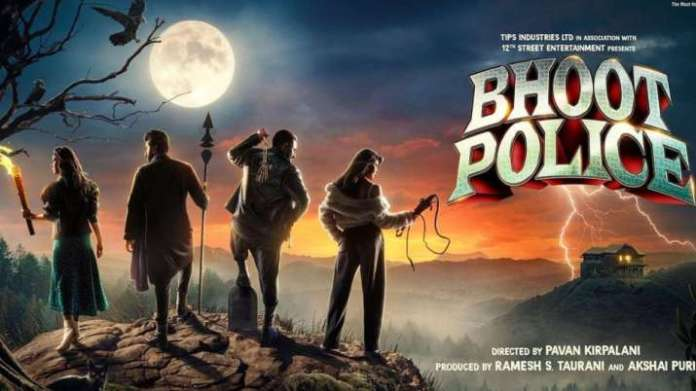Saif ali khan, arjun kapoor-starrer 'bhoot police' to release in theatres on september 10 | latest news live | find the all top headlines, breaking news for free online february 23, 2021
