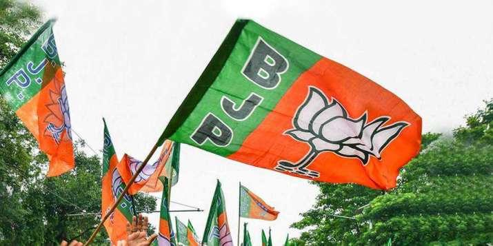 bjp wins rajya sabha seats unopposed, bjp rajya sabha seats gujarat, bjp gujarat seat ahmed patel, r