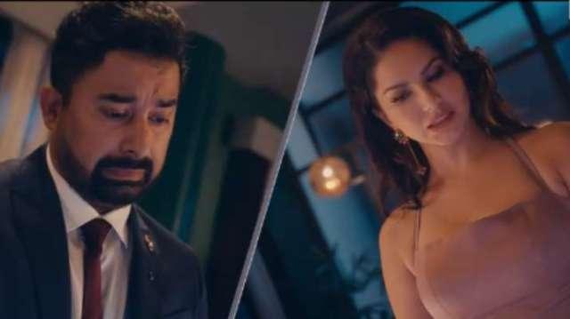 Rannvijay Singha, Sunny Leone
