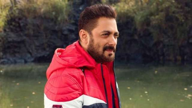 Salman Khan confirms he has two films ready for release other than Radhe