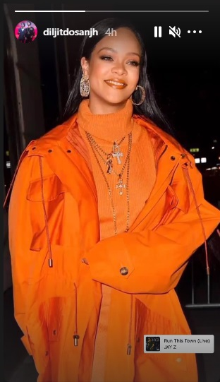 India Tv - Diljit Dosanjh, Richa Chadha & other Bollywood stars react to Rihanna's support to farmer protests