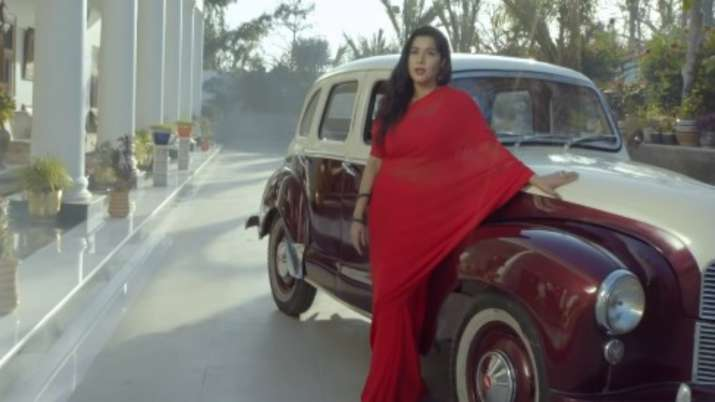 Prreity Wadhwa's latest Punjabi Song 'Taaro wali raat' launched