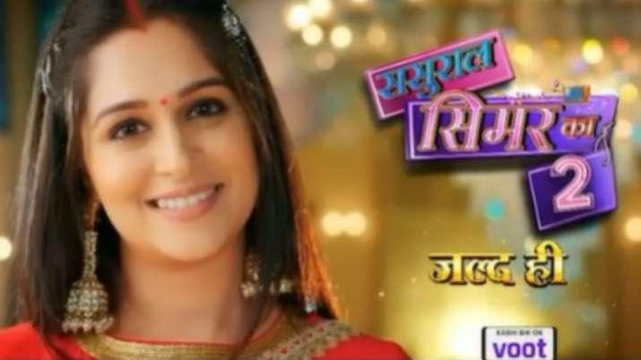Sasural Simar Ka 2: Dipika Kakar shares first glimpse as Simar, leaves fans excited