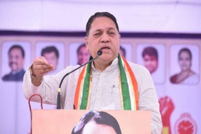 Dilip Walse Patil Maharashtra New Home Minister Anil Deshmukh Resignation Who is Dilip Walse Patil Latest News
