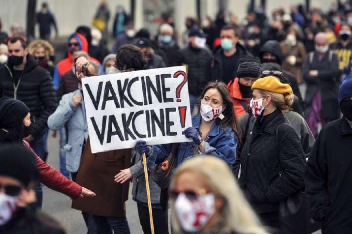 Oxford halts dosing in trial of AstraZeneca COVID vaccine