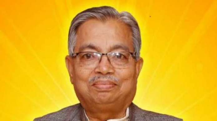 BJP MLA Suresh Srivastava's wife passes away, 2 days after his death | Latest News Live | Find the all top headlines, breaking news for free online April 26, 2021