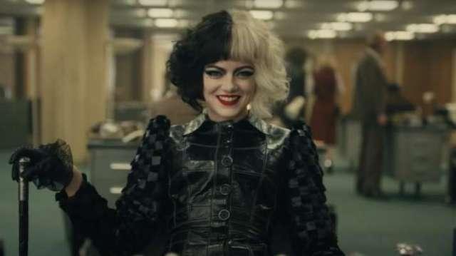 Cruella Trailer: Emma Stone Appears in Crooked, Wicked Avatar in Disney Movie