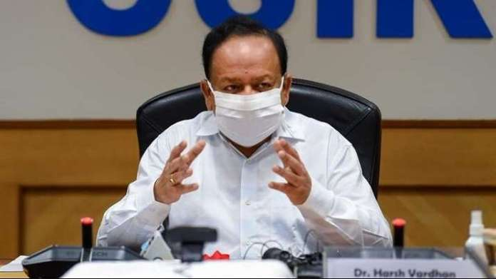 India better prepared this year to beat COVID-19 compared to 2020: Harsh Vardhan | Latest News Live | Find the all top headlines, breaking news for free online April 27, 2021