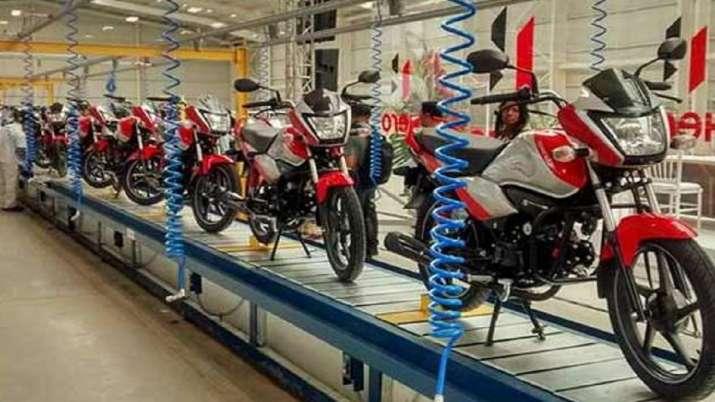 Hero MotoCorp launches virtual showroom to sell vehicles amid coronavirus pandemic