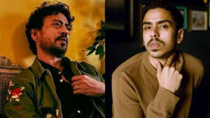Adarsh Gourav on late Irrfan Khan: His legacy can never be replaced   Latest News Live   Find the all top headlines, breaking news for free online April 27, 2021