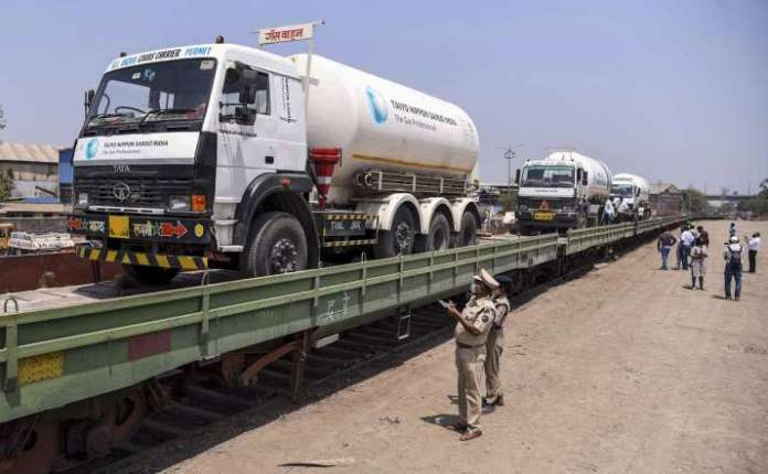 Haryana: Oxygen tanker headed from Panipat to Sirsa goes missing, police files FIR | Latest News Live | Find the all top headlines, breaking news for free online April 23, 2021