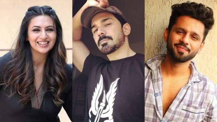 Khatron Ke Khiladi 11 contestants: Divyanka Tripathi, Rahul Vaidya to Abhinav Shukla; check out full list here