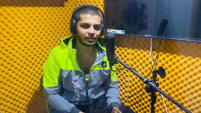 Comedy show writer Prajwal Gupta to debut as rapper, his 'Mera Wala Anthem' to be out soon! | Latest News Live | Find the all top headlines, breaking news for free online April 30, 2021