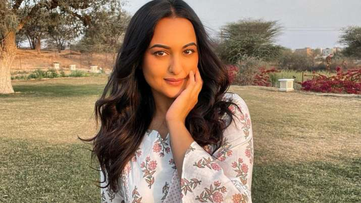 Sonakshi Sinha urges people to contribute to organisations fighting Covid-19
