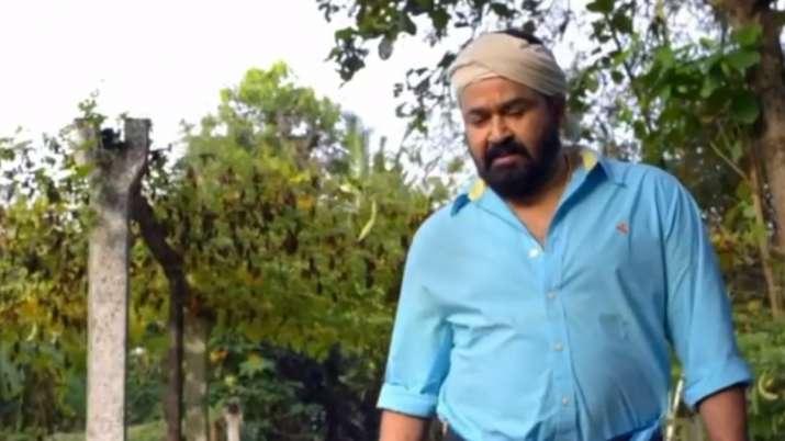 Mohanlal gives sneak peek into his organic farm; Watch Video