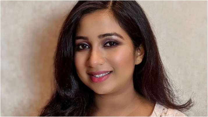 Shreya Ghoshal urges everyone to meet people only if unavoidable