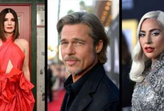 Hollywood star Brad Pitt's upcoming movie 'Bullet Train' has finally got a release date