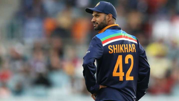 Sl Vs Ind   My Idea As Leader Is To Keep Everyone Together, Happy: Shikhar Dhawan   Cricket News – India Tv
