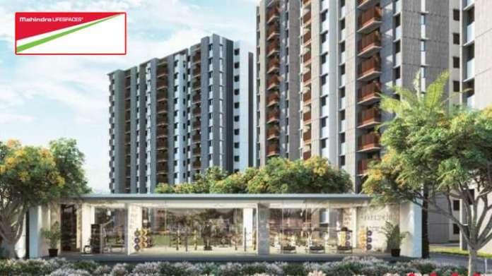 Mahindra Lifespaces bonus share, Mahindra Life bonus share record date