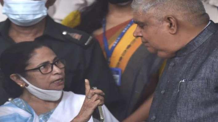 Have seen BJP leaders like Rajnath Singh to