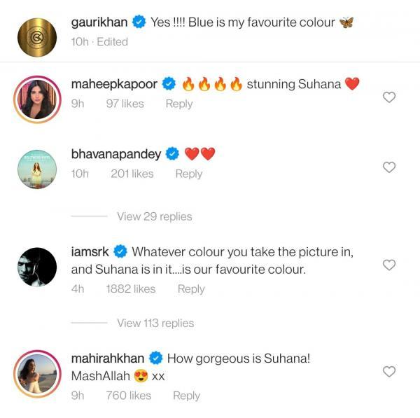इंडिया टीवी - शाहरुख खान की टिप्पणी