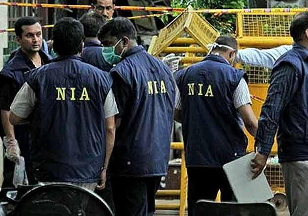 एनआईए ने कन्नूर में आईएस समर्थक गतिविधियों के लिए केरल की 2 महिलाओं को गिरफ्तार किया