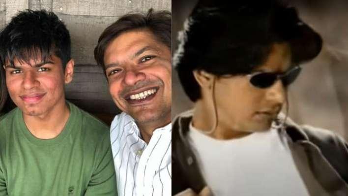 शान कहते हैं कि उनका 21 साल पुराना गाना तन्हा दिल पूरा हो गया है क्योंकि बेटा कॉलेज के लिए निकलता है