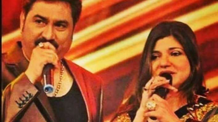 'इंडियन आइडल 12' के फिनाले में परफॉर्म करेंगे कुमार शानू, अलका याग्निक