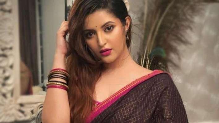 लोकप्रिय बांग्लादेशी अभिनेत्री पोरी मोनी को बलात्कार के दावे के 2 महीने बाद हिरासत में लिया गया