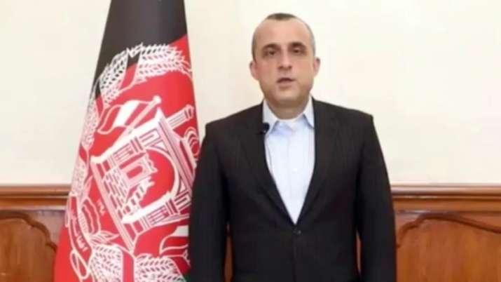 Amrullah Saleh, ex-Vice President, Taliban executes brother of Amrullah Saleh, Afghanistan, Amrullah
