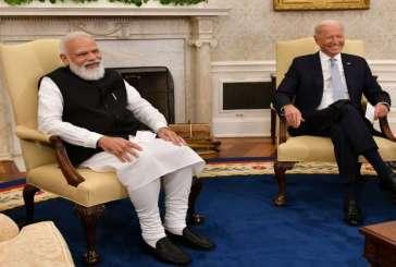 What US President Joe Biden told PM Modi about 'Indian press'