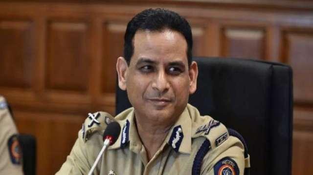 मुंबई पुलिस आयुक्त, मुंबई पुलिस आयुक्त हेमंत नागराले, मुंबई, मुंबई पुलिस स्टेशन