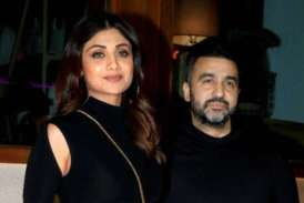 Shilpa Shetty shares strong message on 'bad decisions' & 'new ending' amid Raj Kundra controversy