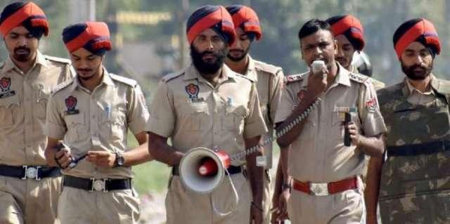 पंजाब में 4 आतंकवादी IED के साथ पकड़े जाने के बाद हाई अलर्ट पर