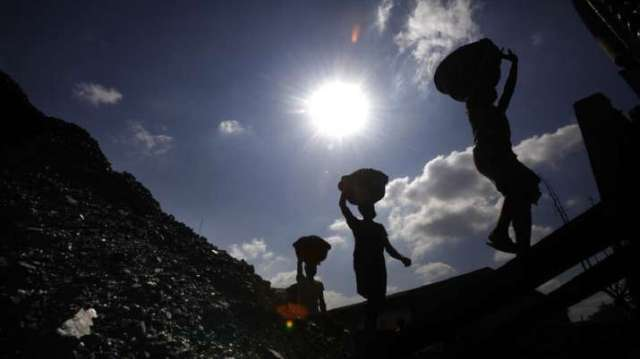 कोल इंडिया की कमी, बिजली गुल