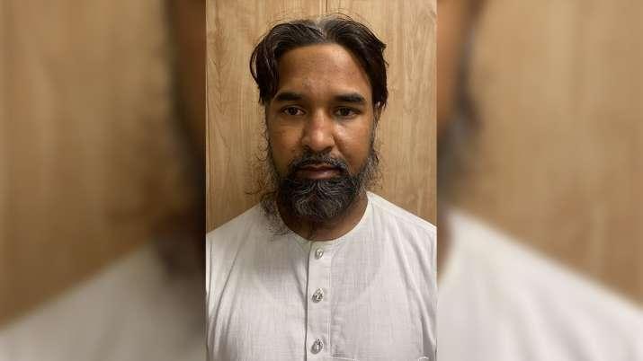 Arrested Pakistani terrorist conducted recce of Delhi High