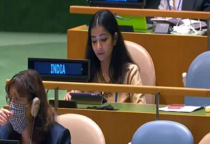 India at UNGA