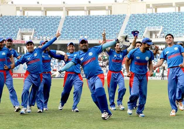 Greater Noida stadium to be Afghanistan cricket team's new home ground | Cricket News – India TV